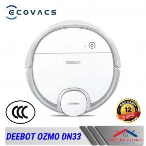 Deebot Ozmo Dn33