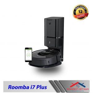 Roomba I7 Plus